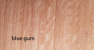 blue gum decking